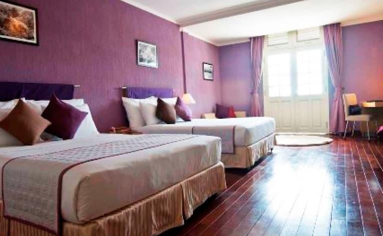 Hotel Dalat