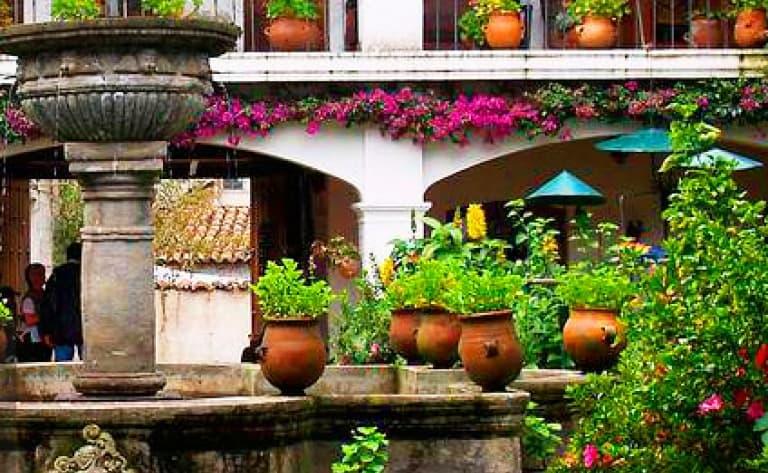 Hotel Chichicastenango