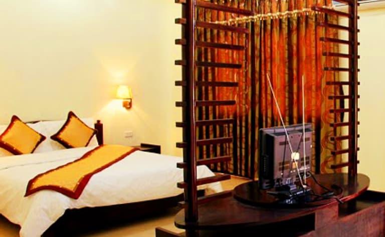 Hotel Bac Ha