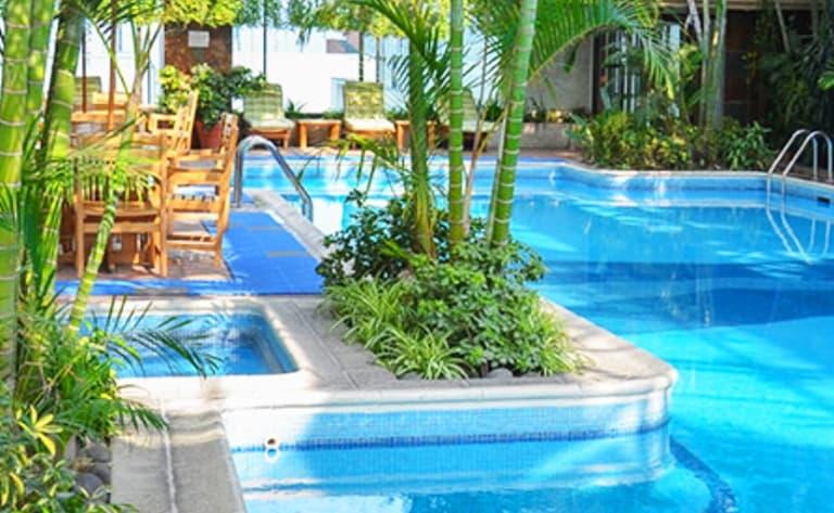 Hotel Guatemala City