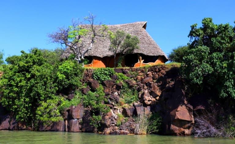 Hotel Lac Baringo