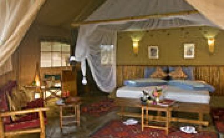 Hotel Amboseli National Park