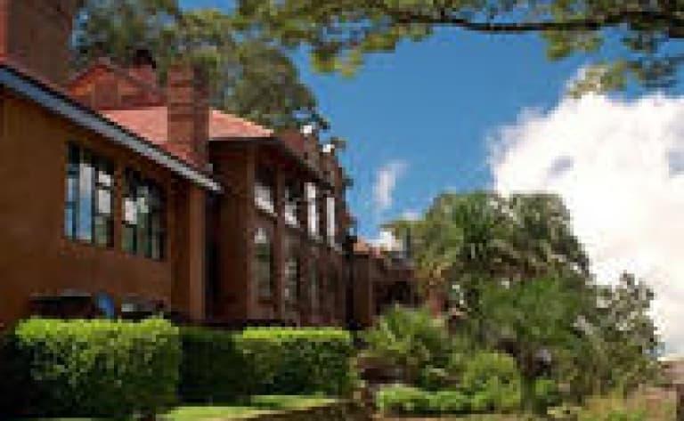 Hotel Zomba Mountain