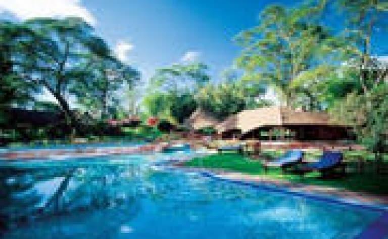 Hotel Lac Naivasha