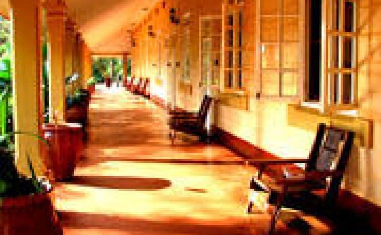 Hotel Masindi