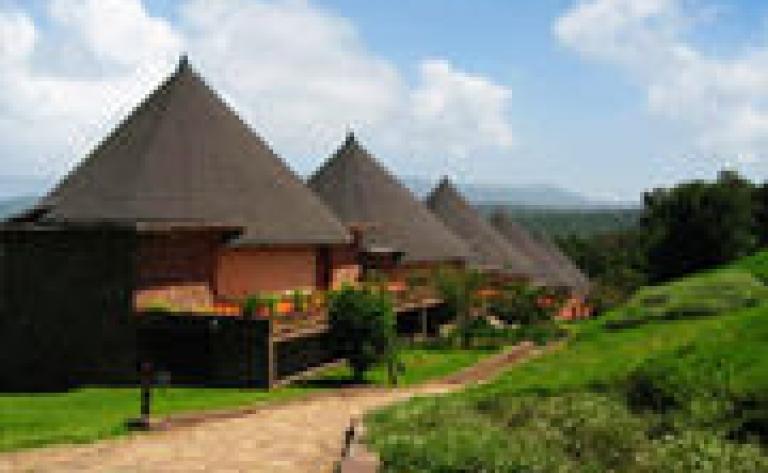 Hotel Cratère du Ngorongoro