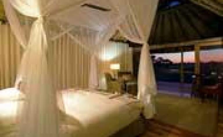 Hotel Réserve de Savuti