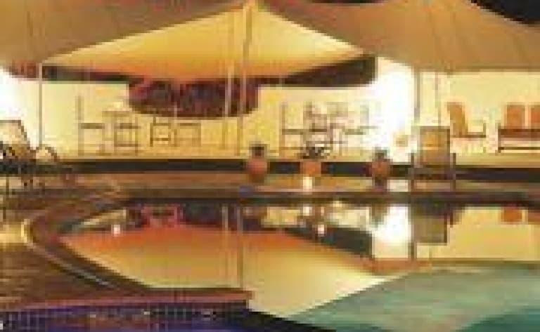 Hotel Karoo