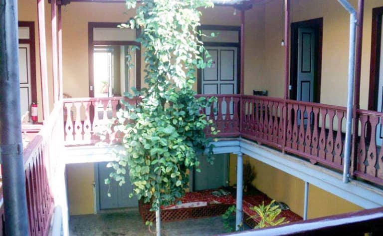 Hotel Sao Filipe