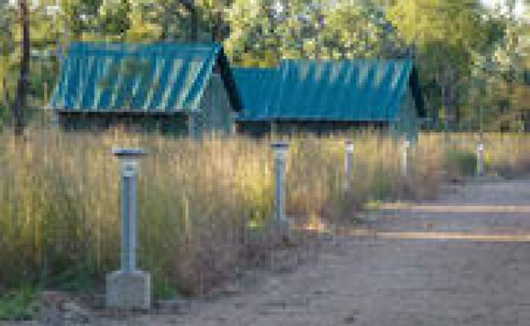 Hotel Purnululu National Park