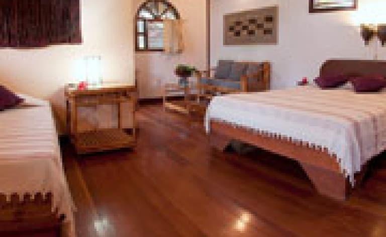 Hotel Cahuita