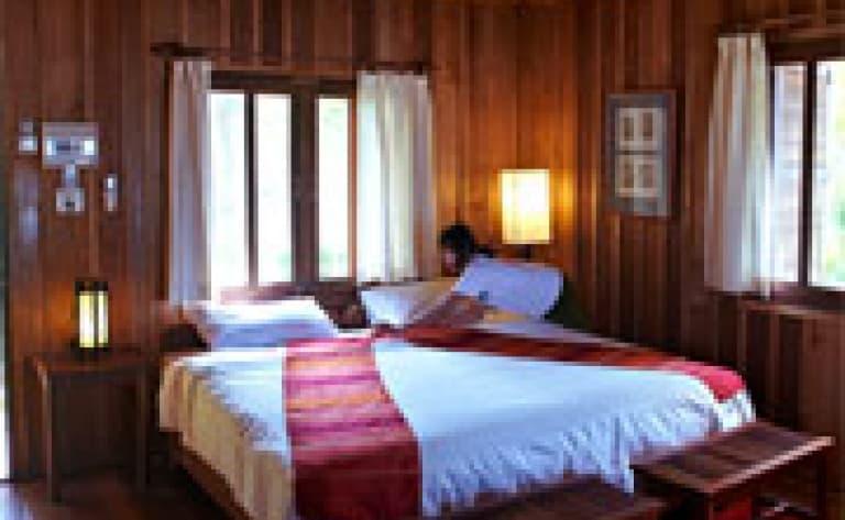 Hotel Champassak