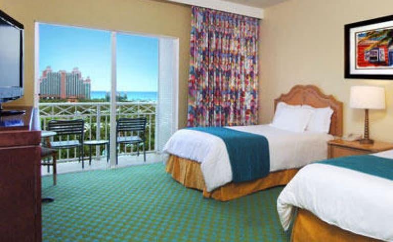 Hotel Paradise Island