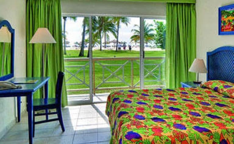 Hotel Grand Bahama Island