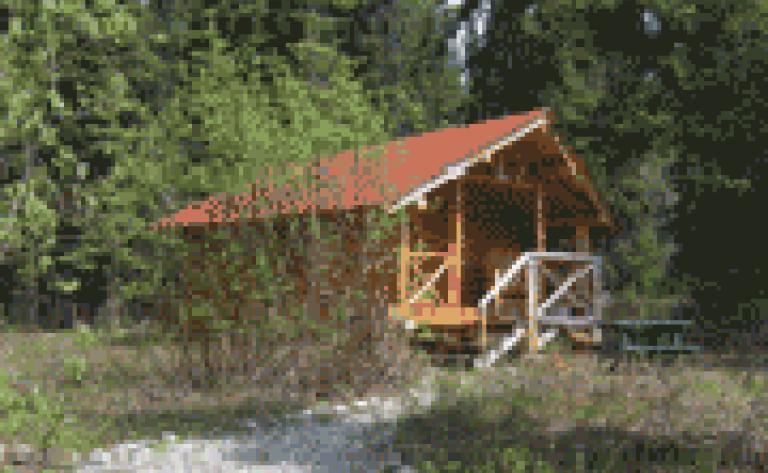 Hotel Tagish Lake