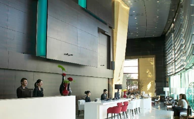 Hotel Taichung