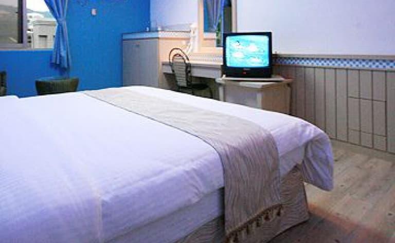 Hotel Green Island (Ludao)