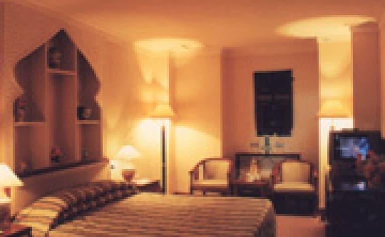 Hotel Turpan