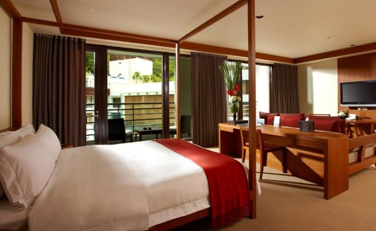 Hotel Taroko Gorge