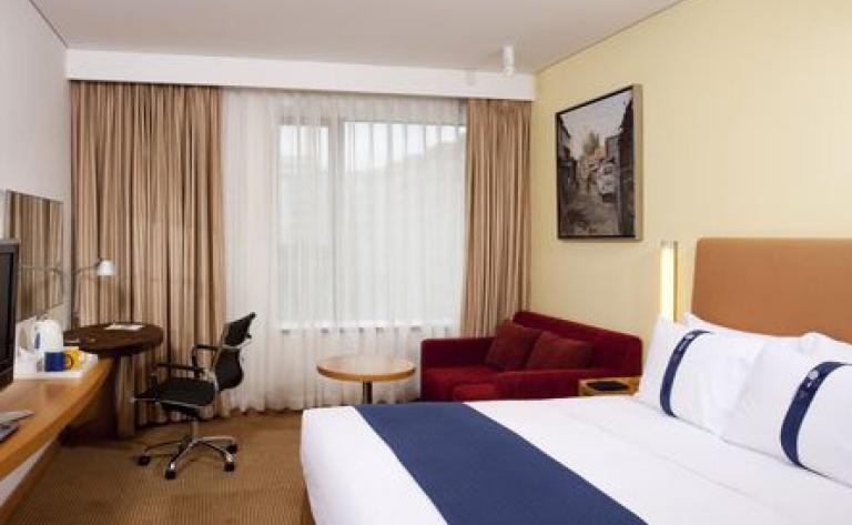 Hotel Pékin