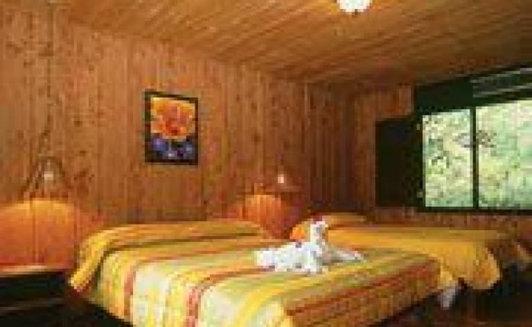 Hotel San Gerardo de Dota