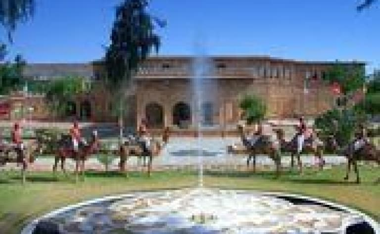 Hotel Jaisalmer