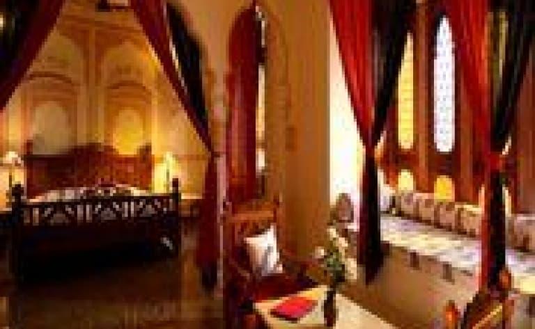 Hotel Khimsar