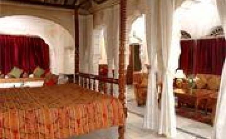Hotel Mandawa
