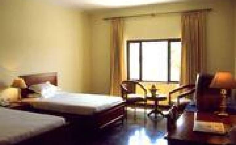 Hotel Bodhgayâ