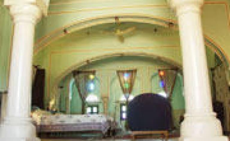 Hotel Pachewar
