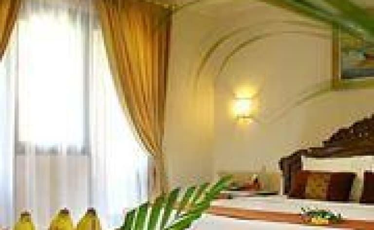 Hotel Tawangmangu