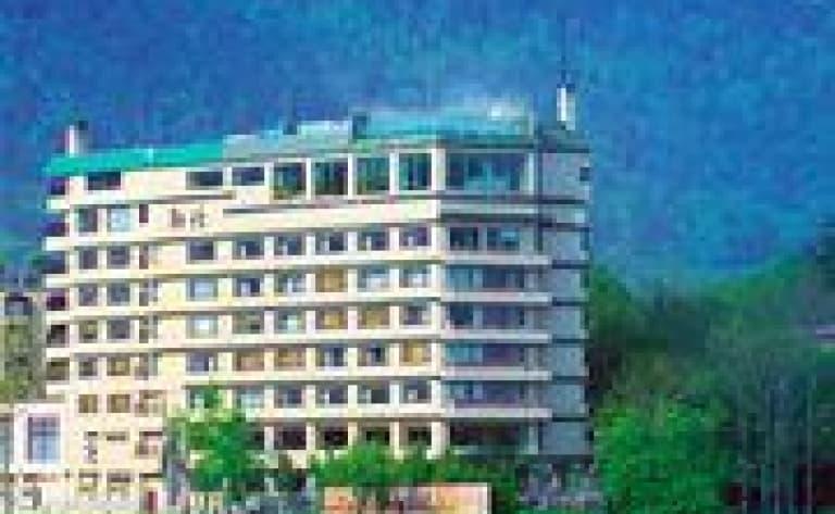 Hotel Akan