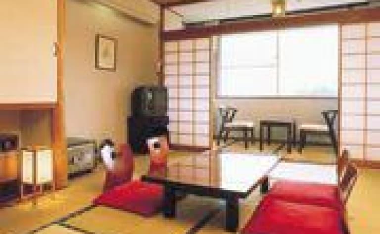 Hotel Hiraizumi