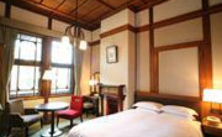 Hotel Nara