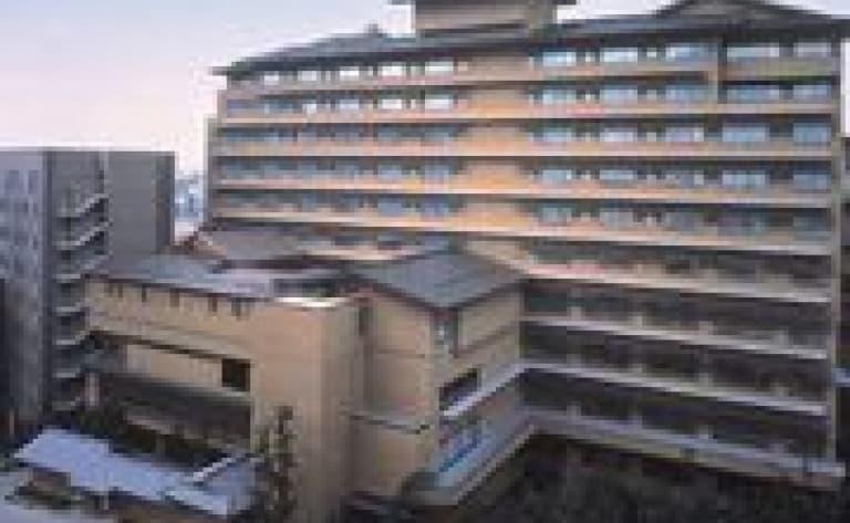 Hotel Dogo Onsen