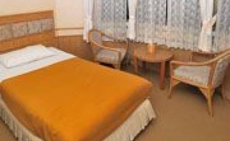 Hotel Parc de Gayasan
