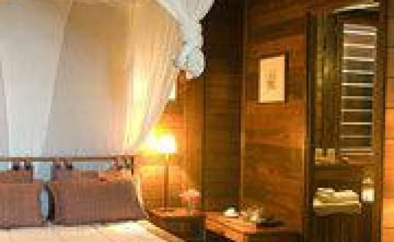 Hotel Anjajavy