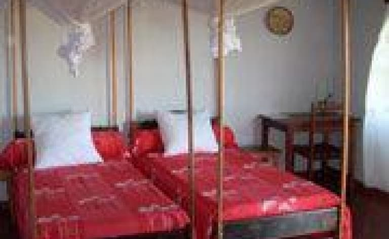 Hotel Ambilobe