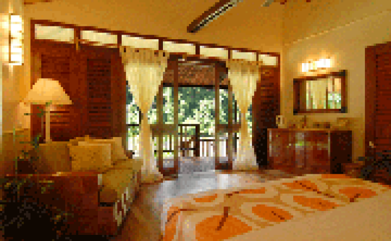 Hotel Danum Valley