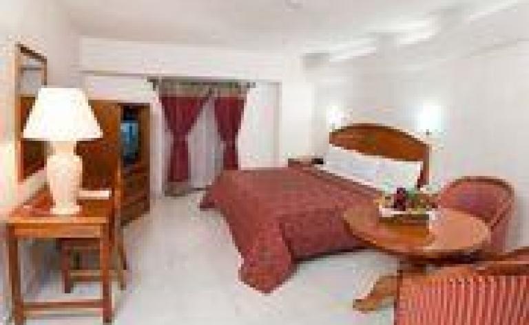 Hotel Villahermosa