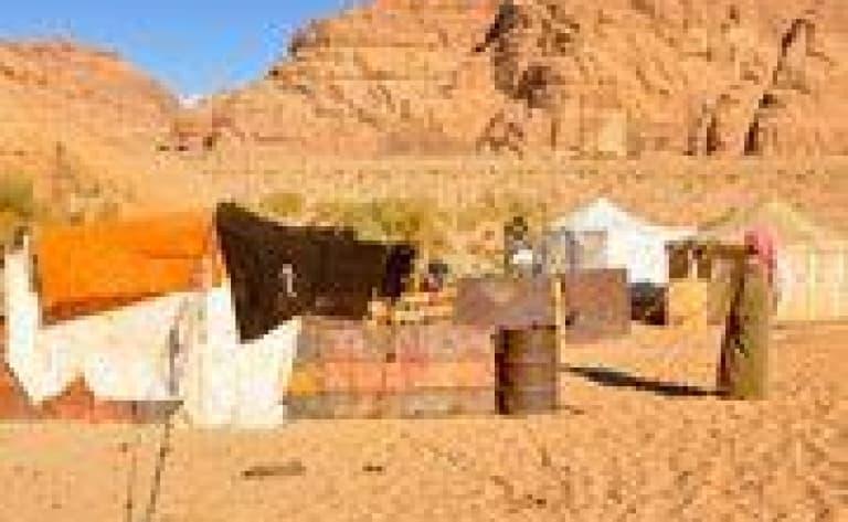 Hotel Wadi Rum