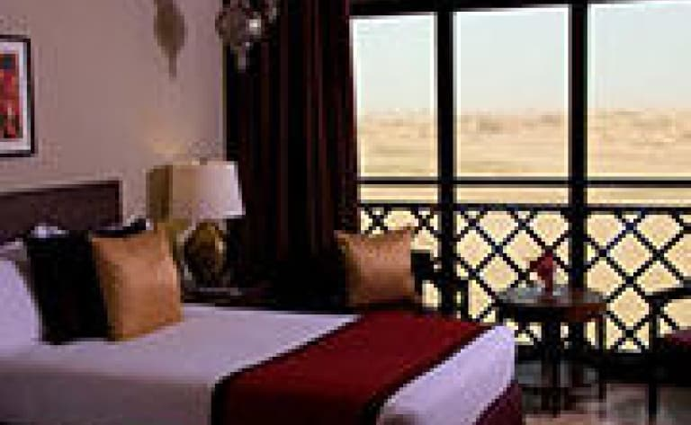Hotel Oasis de Liwa