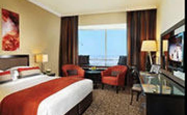 Hotel Dubaï