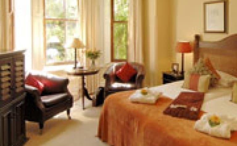 Hotel Stellenbosch