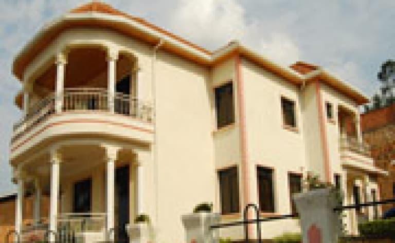Hotel Kigali