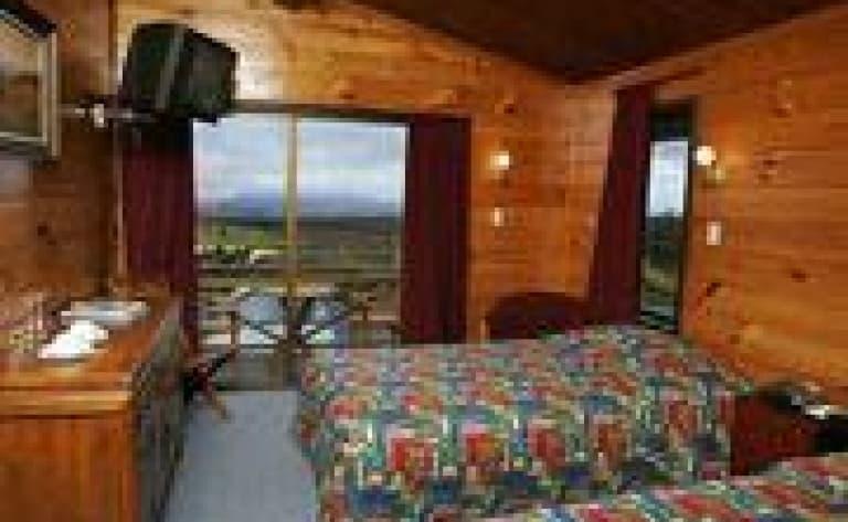 Hotel Tongariro