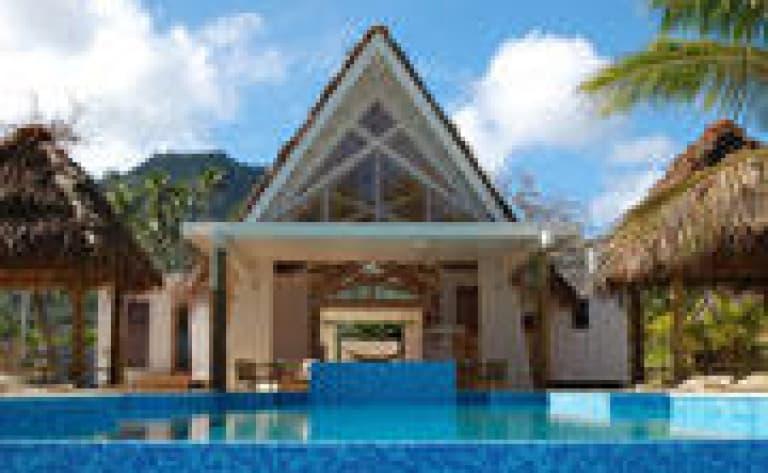 Hotel Rarotonga