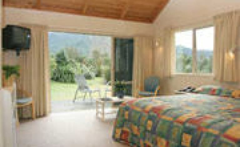 Hotel Abel Tasman