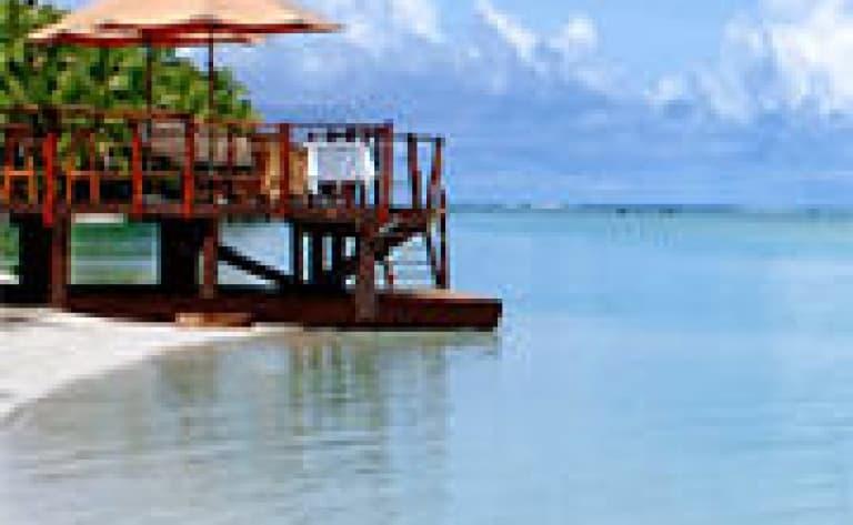 Hotel Aitutaki