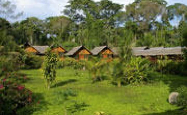 Hotel Puerto Maldonado